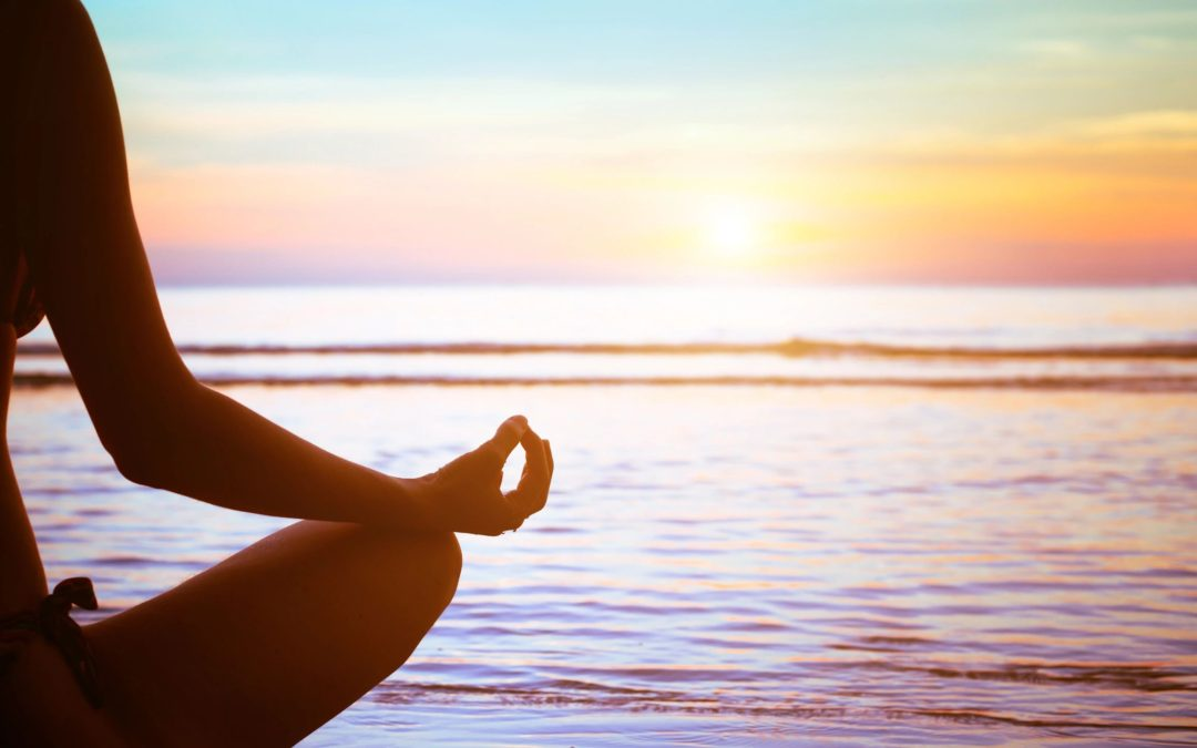 Spiritual practices – Using Mudras for Power and Peace